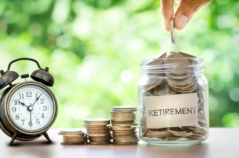 retirement savings at risk