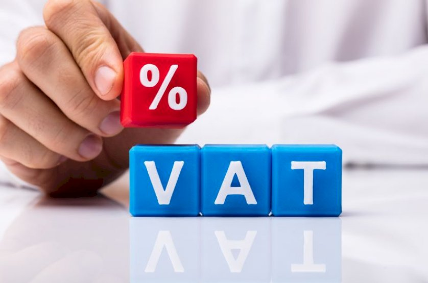 VAT adjustments